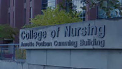 College of Nursing Research Lunch & Lecture Series