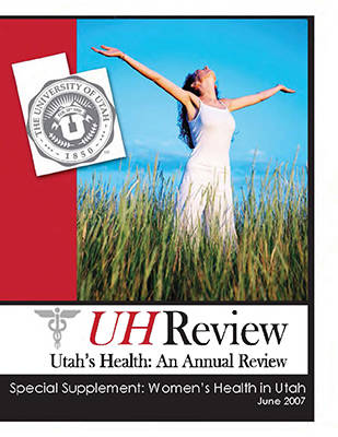 Utah Health Review