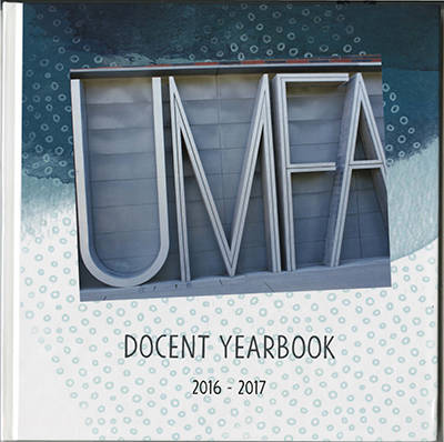 UMFA Docent Archive