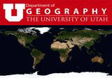 Master of Geographic Information Science Portfolios