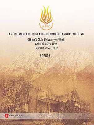 American Flame Research Committee