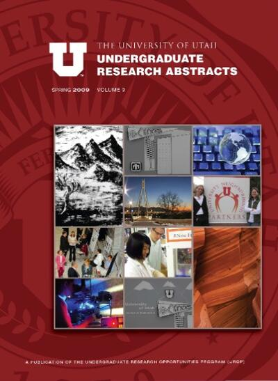 Undergrad Research Abstracts Journal