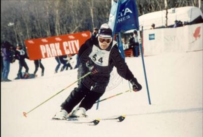 Utah Ski Archives Photos