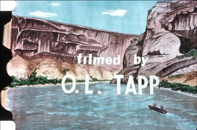 O.L. Tapp Film Collection