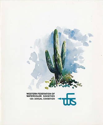 Western Federation of Watercolors Society