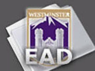 Westminster College Finding Aids (EAD)
