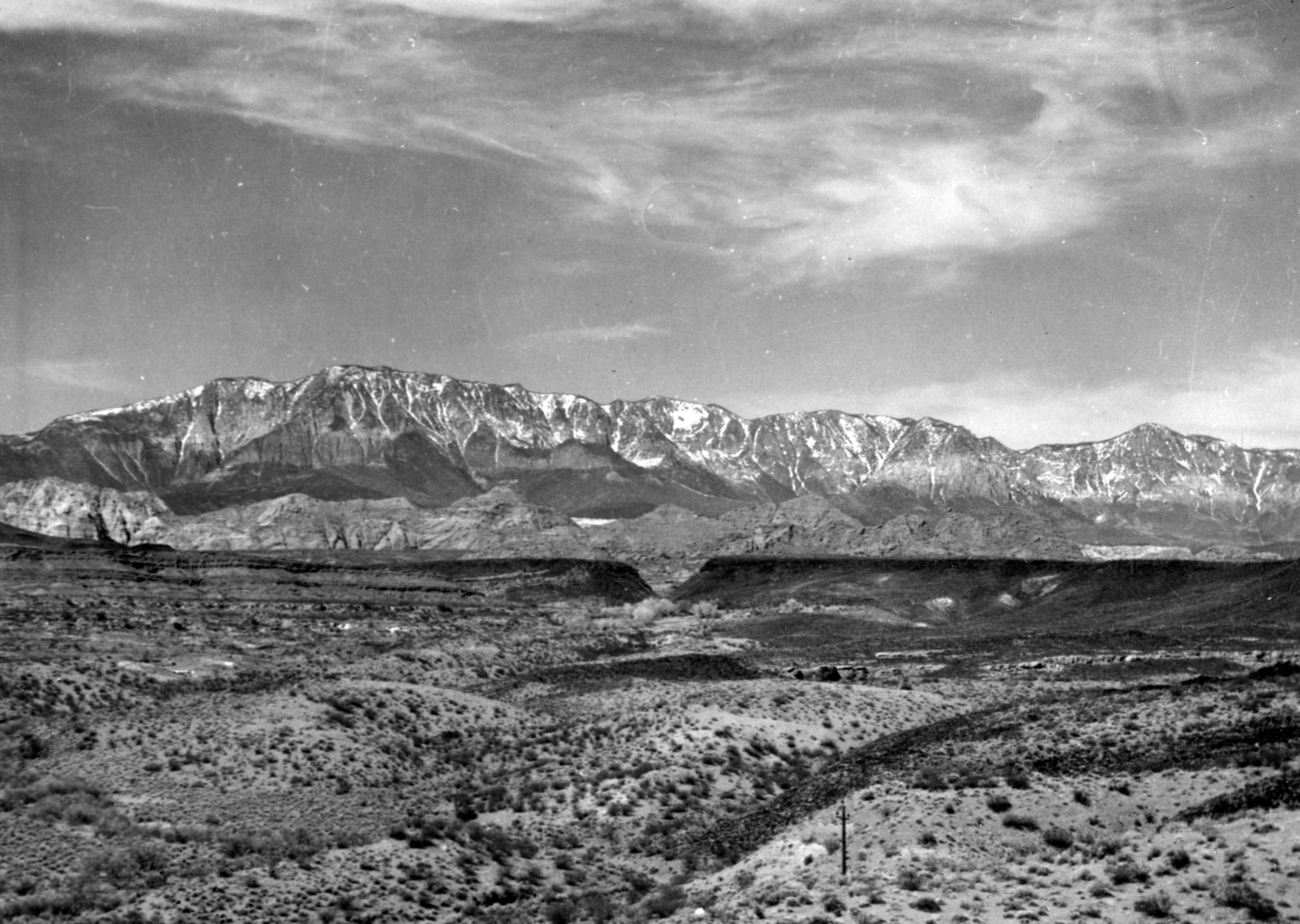 Pine Valley Mountains p.1 | Department of Cultural and ...