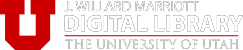 Marriott Digital Library Logo