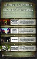 Marriott Library's (new) Eclectic Film Series (April to June 2013)