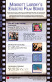 Marriott Library's Eclectic Film Series (January to April 2015)