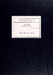 Mr. and Mrs. Silas Lobato, Hispanic Oral Histories, Accn 1369