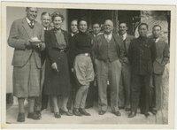 Diplomats, 1940s
