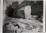 Granite Rock for Salt Lake City Temple