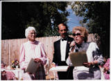 First Community Art Awards, First Vintage Days - 1989