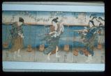 Block printing: Utagawa Kuniyoshi [006]