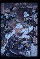 Block printing: Utagawa Kuniyoshi [003]