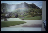 Gardens, Japanese: Adachi Gardens, Yasugi, Japan [001]