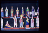 Korean Folk Art: Dolls [001]
