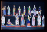 Korean Folk Art: Dolls [002]
