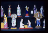 Korean Folk Art: Dolls [003]