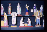 Korean Folk Art: Dolls [005]
