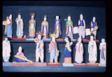 Korean Folk Art: Dolls [006]