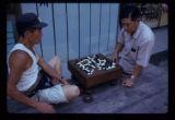 Social life and customs, Japan: Games [002]