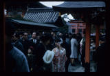 Social Life and Customs, Japan: New Year Celebration [056]