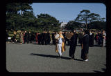 Social Life and Customs, Japan: New Year Celebration [064]