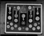 Medals, McDonald