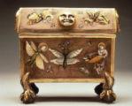 Moth Spirit Reliquary