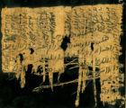 Arabic Papyrus #0405