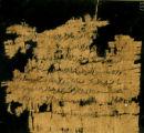 Arabic Papyrus #0237