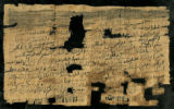 Arabic Papyrus #0290