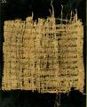 Arabic Papyrus #0315