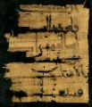 Arabic Papyrus #0362