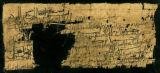 Arabic Papyrus #0745