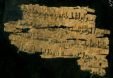 Arabic Papyrus #0524