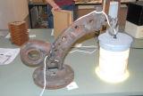 Electric Light; Light Fair 2012