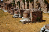 Stadium of Domitian (Stadium Domitiani, Circus Agonalis)