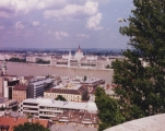 Site in Budapest, 1995.