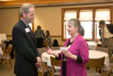 College of Fine Arts: Distinguished Alumni Reception, 2011