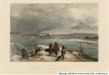Fort Clark on the Missouri (Febuary 1834)