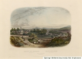 View of Bethlehem (Pennsylvannia)