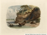 Beaver Hut on the Missouri
