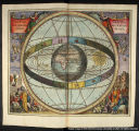 Ptolemy's view of the universe