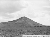 Cleft Mountain, Millard County, Utah [1];