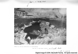"El Palacio, volume 31, no.4 (July 29, 1931) [16]: Photo of ""Fort no. 2, Nine Mile Canyon,..."