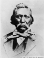 Chief Kanosh;