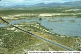 Sevier River flood of 1983, vicinity of Delta, Utah [019]